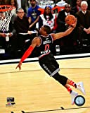 Russell Westbrook OKC Thunder 2015 NBA All Star Game Action Photo (Size: 8
