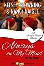 Always On My Mind: A Jenny and Teague Novella (The Granny Series Book 1)