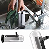 Hands Free Stainless Steel Automatic IR Sensor Touchless Soap Liquid Dispenser/ avoid the second cross-infection #23