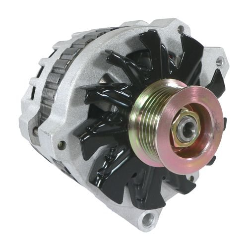 - DB Electrical ADR0051 Alternator (For Buick Chevrolet Gmc Oldsmobile Pontiac)