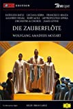 Wolfgang Amadeus Mozart - Die Zauberflöte (Focus Edition)