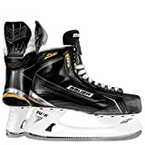 Bauer Supreme TotalONE MX3 Senior Ice Hockey Skates, 9.0 D