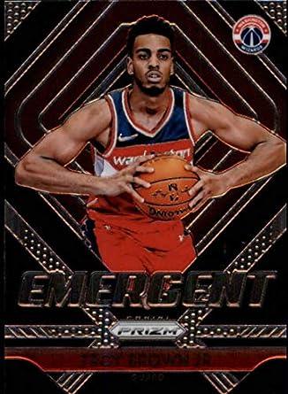 Verzamelkaarten: sport 2015 Panini Select Silver Prizms #146 Kelly Oubre Jr Premier Level Rookie Card Basketbal