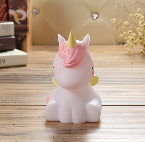 Flying horse unicorn night light by Baby Exclusive (Image #8)