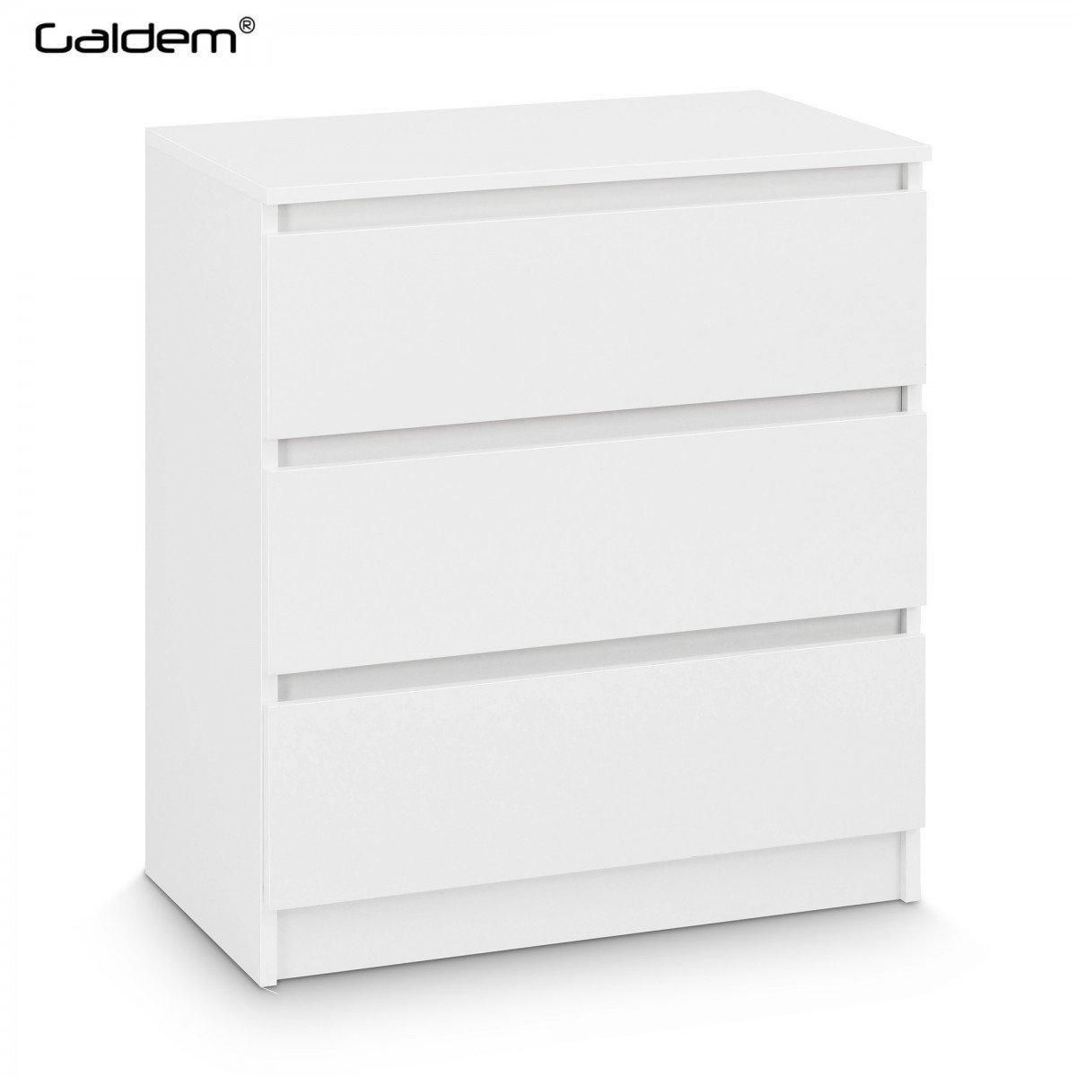 Kommode weiß schlafzimmer  Kommoden & Sideboards   Amazon.de