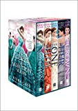 The Selection Series 1-5: The Selection, The Elite, The One, The Heir And The Crown