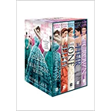 The Selection Series 1-5 Book Set: (The Selection, the Elite, the One, the Heir and the Crown)