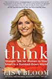 Think, Lisa Bloom, 1593156596