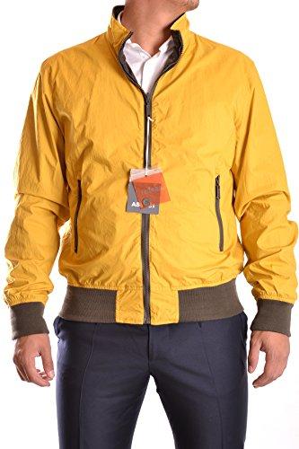 Aspesi Homme MCBI150129O Vert Polyester Blouson