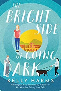 Book Cover: The Bright Side of Going Dark