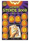 : Ultimate Pumpkin Stencil Book