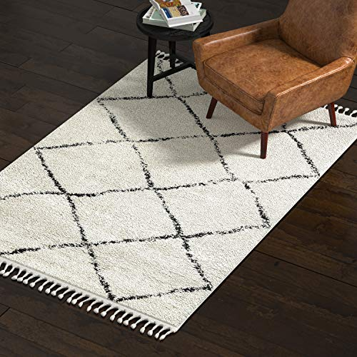 Rivet Contemporary Area Rug, 5' 3
