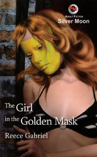 The Girl in the Golden Mask