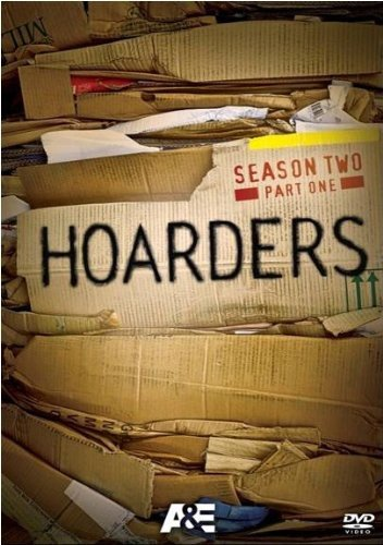 Hoarders: Season 2, Part 1 [DVD] by A&E
