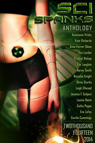 Sci Spanks 2014 Collection Spankings ebook