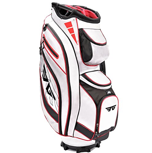 6 Golf Bags for Beginners, Best Value: 2020 Edition 9