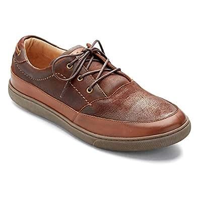 Amazon.com | Tommy Bahama Men's Yorke Oxfords Shoes | Oxfords