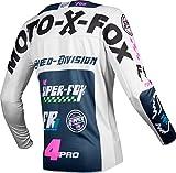 Fox Racing 180 Czar Men's Off-Road Motorcycle Jersey