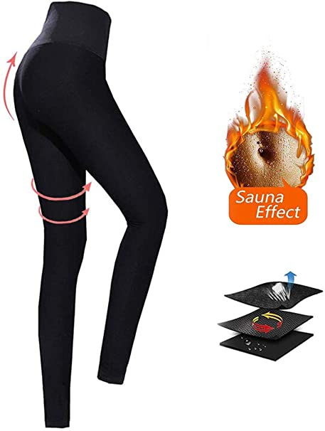 Weight Loss Long Sleeve Neoprene Sauna Hot Top Exercise Workout Fitness L