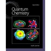 Quantum Chemistry (7th Edition)