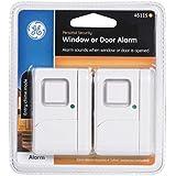 Amazon.com: GE Personal Security Window/Door Alarm, DIY ...