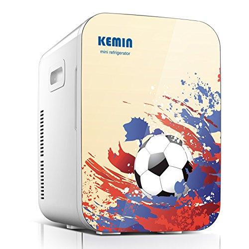 hj Refrigerador pequeño para el automóvil Congelador doméstico del ...