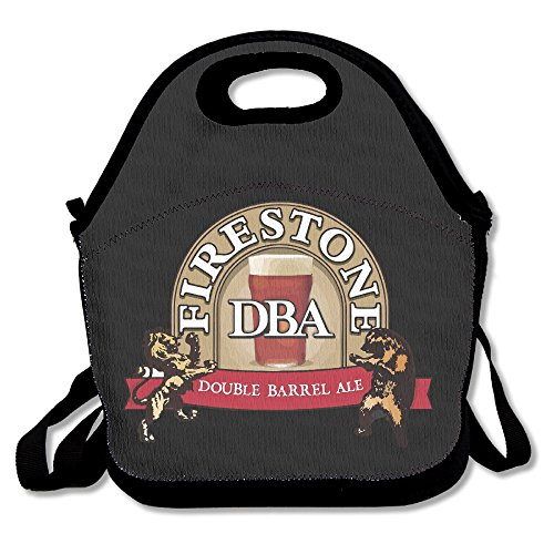 firestone-double-barrel-ale-logo-lunch-box-bag-for-kids-and-adultlunch-tote-lunch-holder-with-adjust