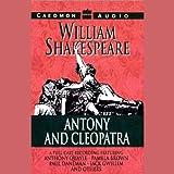 Antony and Cleopatra (Unabridged)