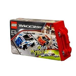 LEGO Racers Thunder Race Way LEGO Speed Champions LEGO