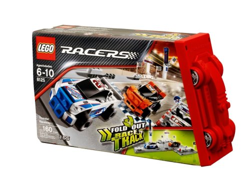LEGO Racers Thunder Race Way ()