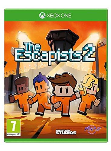 The Escapists 2 (Xbox One)