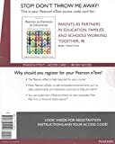 Parents as Partners in Education: Families and Schools Working Together with Enhanced Pearson eText with Video Analysis Tool -- Access Card Package (9th Edition)