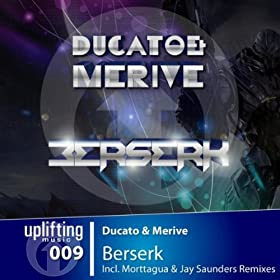 Amazon.com: Berserk (Jay Saunders Remix): Merive Ducato