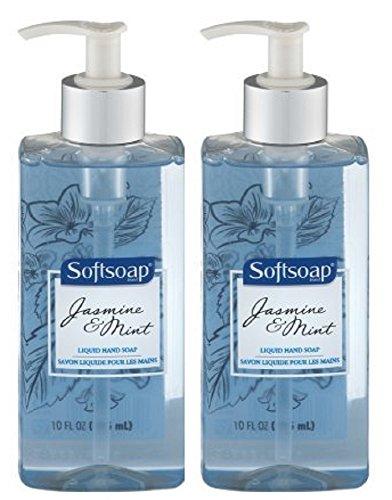 Softsoap Liquid Hand Soap - 7