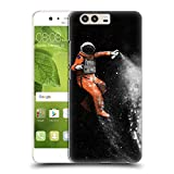 Official Florent Bodart Astronaut Space Hard Back Case for Huawei P10