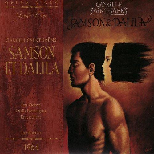 Samson Et Dalila: Act III,