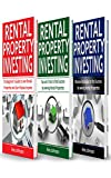 Rental Property Investing: 3 Manuscripts in 1- The Beginner's Guide+ Tips and Tricks+ Effective Strategies(Rental Property, Real Estate, Passive Income, Property)