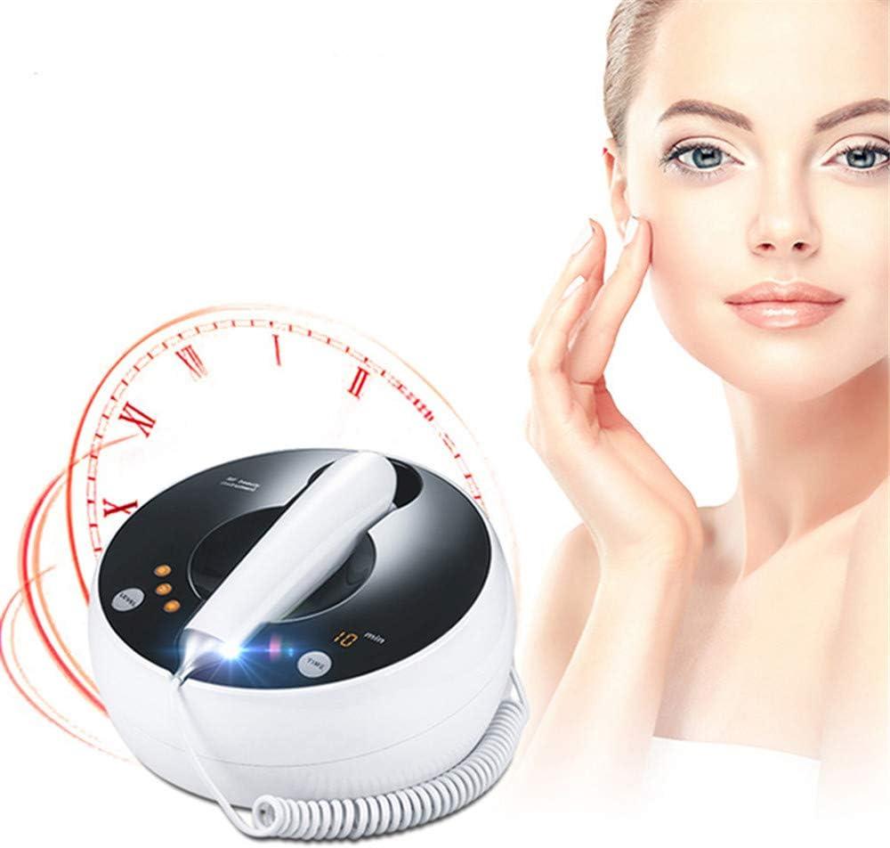Appareil de beauté RF pour le visage, utilisation à domicile