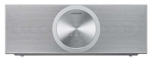 Samsung Electronics MM-D470D Micro System with iPod Dock, Best Gadgets