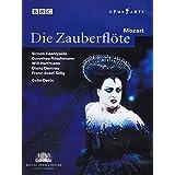 Mozart - Die Zauberflte (The Magic Flute) / Keenlyside, Roschmann, Hartmann, Damrau, Selig, Allen, Sir Colin Davis, Covent Garden