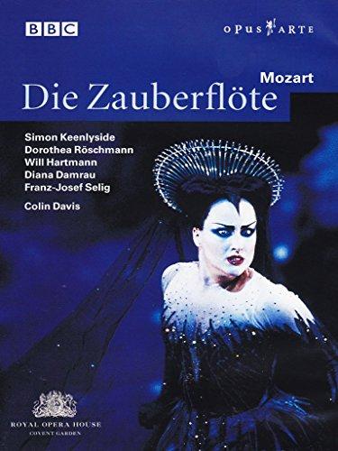 Mozart: Die Zauberflöte ()