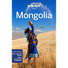 Lonely Planet Mongolia 8th Ed.: 8th Edition