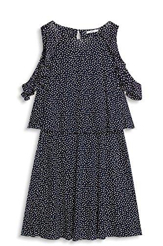 Femme 400 by edc Navy Robe Bleu Esprit BgWOcSqZt