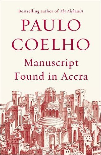 Download Manuscript Found in Accra (Vintage) (Paperback) - Common pdf epub