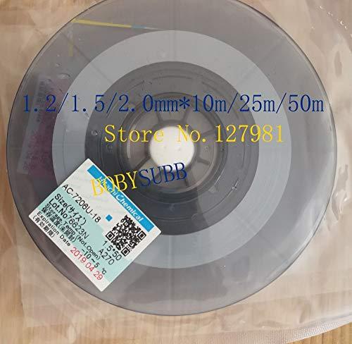 (Xennos ACF AC-7206U-18 TAPE For LCD Screen Repair 1.2/1.5/2.0mm10m/25m/50m - (Plug Type: 1.5mm-10M))