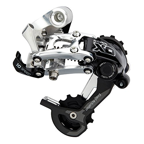 SRAM X0 Type 2.1 10 Speed Rear Derailleur