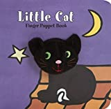 Best Chronicle Books Baby Learning Books - Little Cat: Finger Puppet Book Review