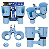 ROBOCUP, Light Blue, 12 Colors, Best Cup Holder for