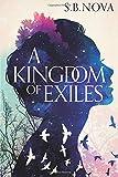 A Kingdom of Exiles (The Outcast Series)