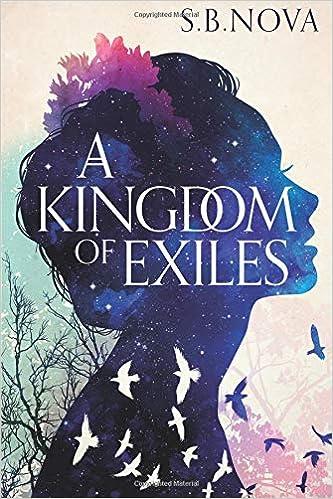 A Kingdom of Exiles (The Outcast Series): S  B  Nova